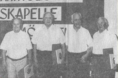 Jubilare 1986