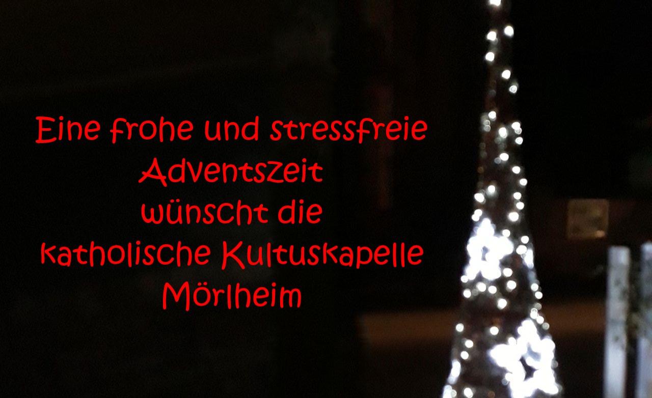 Mörlheimer Weihnachtsmarkt