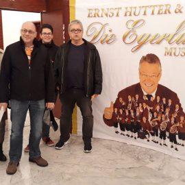 KKK bei den Egerländer Musikanten